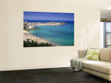 Porthminster Beach, St. Ives, Cornwal, England Wall Mural by Gavin Hellier