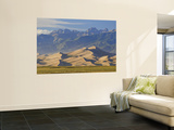 Great Sand Dunes National Park, Colorado, USA Wall Mural by Michele Falzone