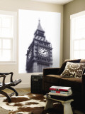 Big Ben, London, England Wall Mural by Jon Arnold