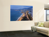 Acapulco, Guerrero State, Pacific Coast, Mexico Wall Mural by Peter Adams