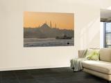 Suleymaniye Mosque, Istanbul, Turkey, Istanbul, Turkey Wall Mural by Jon Arnold