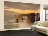 12 Apostles, Victoria, Australia Wall Mural – Large by Peter Adams