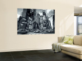 Doug Pearson - Times Square, New York, ABD - Duvar Resmi