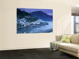 Amalfi, Amalfi Coast, Italy Wall Mural by Walter Bibikow