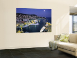 Old Port, Nice, Cote d&#39;Azur, France Wall Mural by Demetrio Carrasco