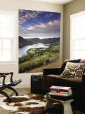 Ullswater, Lake District, Cumbria, England Wall Mural by Doug Pearson