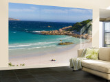 Twilight Beach, Esperance, Western Australia, Australia Wall Mural – Large by Michele Falzone