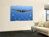 B-2 Spirit Wall Mural