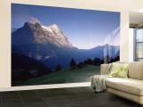 Eiger, Grindelwald, Berner Oberland, Switzerland Wall Mural – Large by Jon Arnold