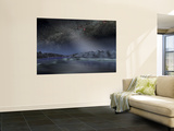 Night Sky Reproduction murale géante