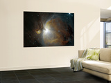 M42 Nebula in Orion Wall Mural