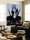 F/A-18F Super Hornet Wall Mural