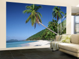 El Nido, Palawan Island, Philippines Wall Mural – Large by Peter Adams