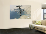 F-16 Fighting Falcon Wall Mural