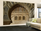 Alcazar, Seville, Spain Wall Mural – Large by Alan Copson
