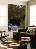 Southeastern United States Wall Mural