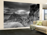 Hadrians Wall, Northumberland, UK Wall Mural – Large by Alan Copson