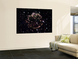 Large Magellanic Cloud Wall Mural