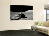 Apollo 17 Wall Mural