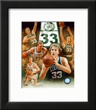 Larry Bird - Legends Of The Game Composite Prints