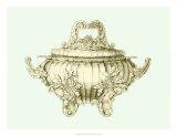 Celadon Porcelain II Giclee Print