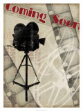 Coming Soon Art