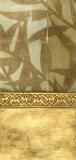Gilded Garden II Art