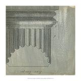 Decorative Elegance VI Giclee Print by Ethan Harper