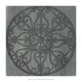 Decorative Elegance V Giclee Print by Ethan Harper