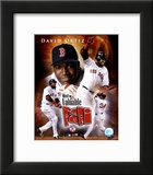 David Ortiz MVPAPI 2004 Posters