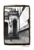 Passing through Prague III Prints by Laura Denardo