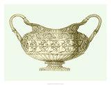 Celadon Porcelain I Giclee Print