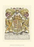 Noble Heraldry II Prints