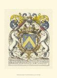 Noble Heraldry IV Prints
