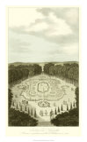Garden at Versailles I Prints
