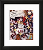 Boston Red Sox - Make History Composite - ©Photofile Posters