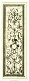 Ivory Screen III Giclee Print