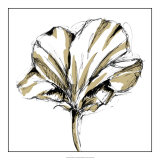 Tulip Sketch IV Giclee Print by Ethan Harper