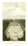 Garden at Versailles II Giclee Print