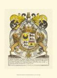 Noble Heraldry III Print