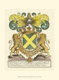 Noble Heraldry I Poster