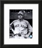 Babe Ruth - Red Sox Prints