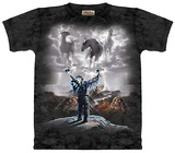 Summoning the Storm T-Shirts