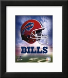 Bills Helmet Logo ('04) Posters