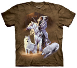 Companions of the Hunt T-shirts