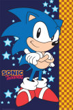 Sonic the Hedgehog Affiche