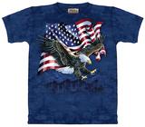 Eagle Talon Flag Skjorter