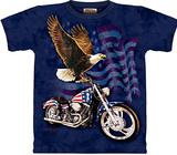Born to Ride Tshirt
