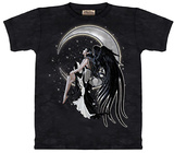 Onyx Angel Camisetas