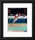 Bob Gibson - Pitching action Posters